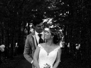 Le mariage de Elesia et Damien 3