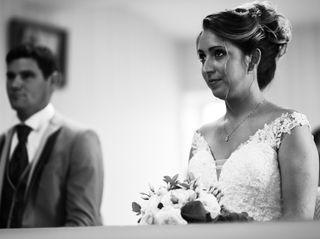 Le mariage de Elesia et Damien