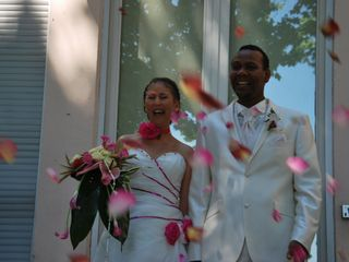 Le mariage de Antoine et Annie 1
