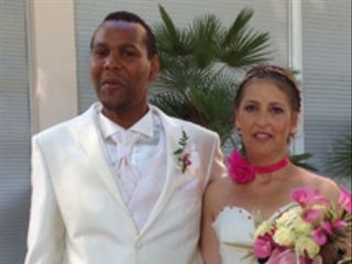 Le mariage de Antoine et Annie 3