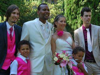 Le mariage de Antoine et Annie