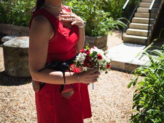 Le mariage de Clara et Antoine 2