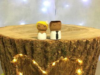Le mariage de Marie et Steven 3