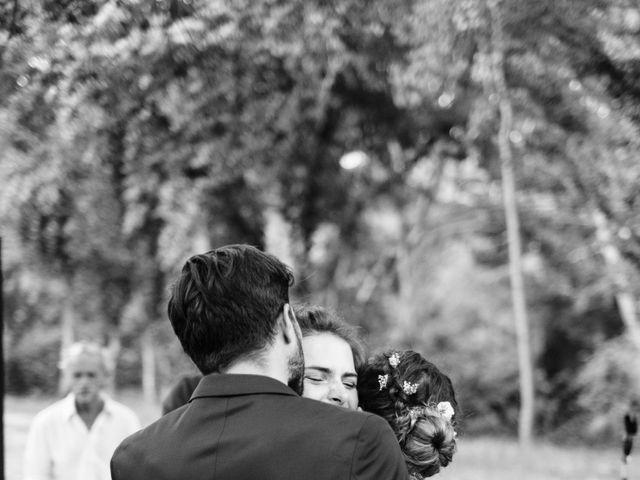 Le mariage de Pierre et Cécile à Ingrandes, Indre 38
