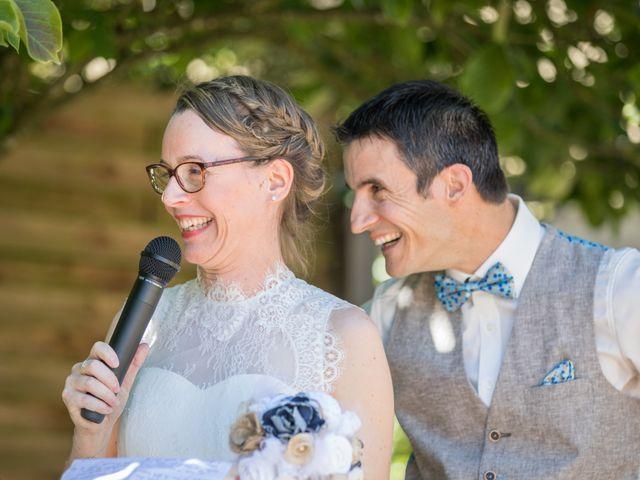 Le mariage de Wilfrid et Stéphanie à Domloup, Ille et Vilaine 5