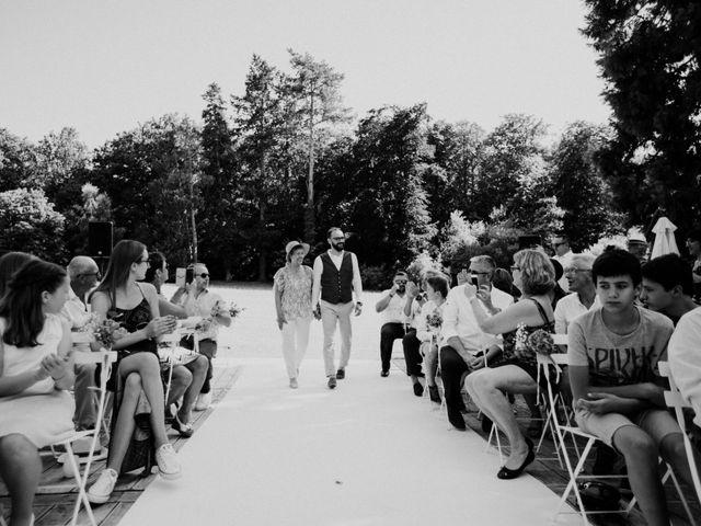 Le mariage de Sebastien et Christelle à Chevreuse, Yvelines 22