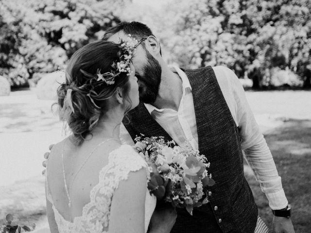 Le mariage de Sebastien et Christelle à Chevreuse, Yvelines 26