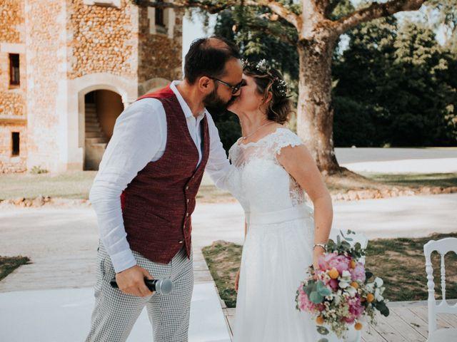 Le mariage de Sebastien et Christelle à Chevreuse, Yvelines 28