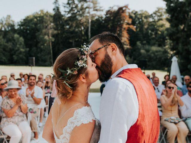 Le mariage de Sebastien et Christelle à Chevreuse, Yvelines 30