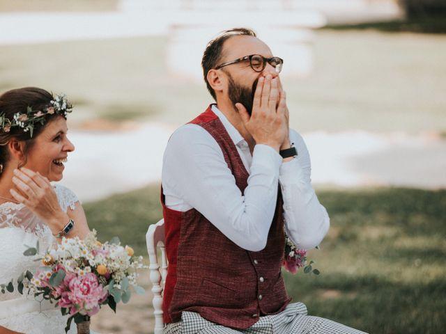 Le mariage de Sebastien et Christelle à Chevreuse, Yvelines 36