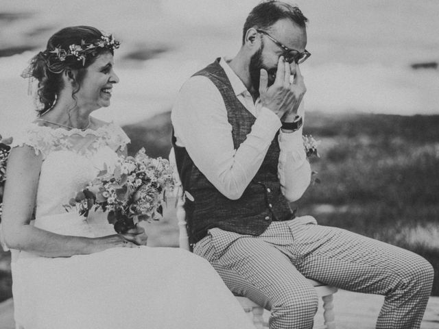 Le mariage de Sebastien et Christelle à Chevreuse, Yvelines 37