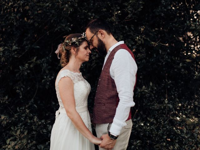 Le mariage de Sebastien et Christelle à Chevreuse, Yvelines 44