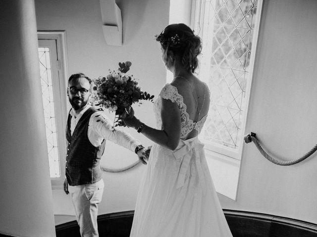 Le mariage de Sebastien et Christelle à Chevreuse, Yvelines 48
