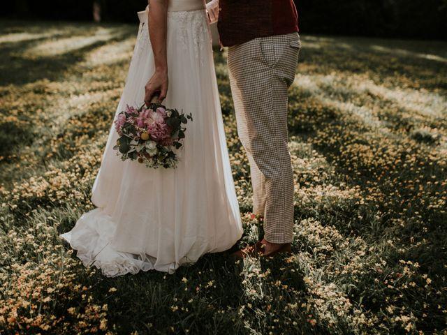 Le mariage de Sebastien et Christelle à Chevreuse, Yvelines 49