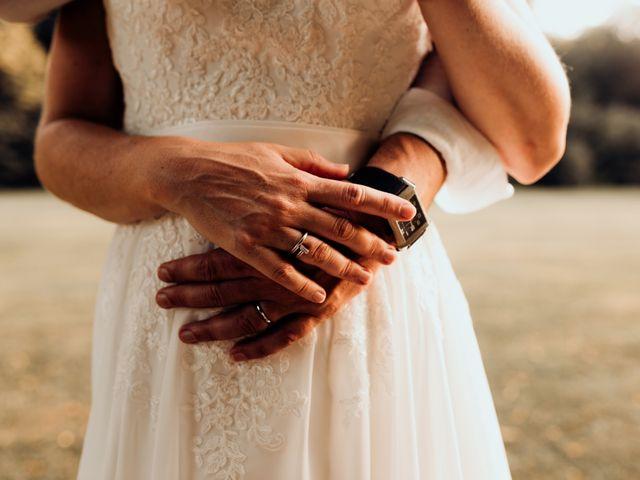 Le mariage de Sebastien et Christelle à Chevreuse, Yvelines 53