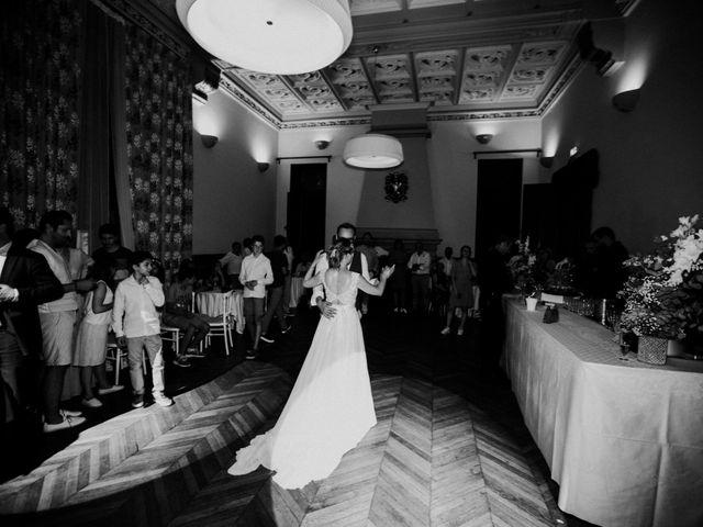 Le mariage de Sebastien et Christelle à Chevreuse, Yvelines 54