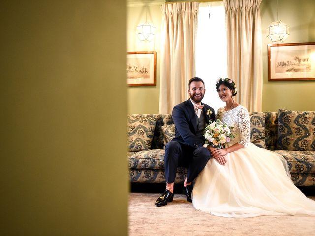 Le mariage de Maxime et Mélanie à Saulon-la-Chapelle, Côte d'Or 26