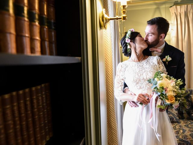 Le mariage de Maxime et Mélanie à Saulon-la-Chapelle, Côte d'Or 27