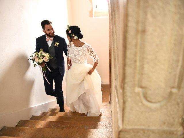 Le mariage de Maxime et Mélanie à Saulon-la-Chapelle, Côte d'Or 29