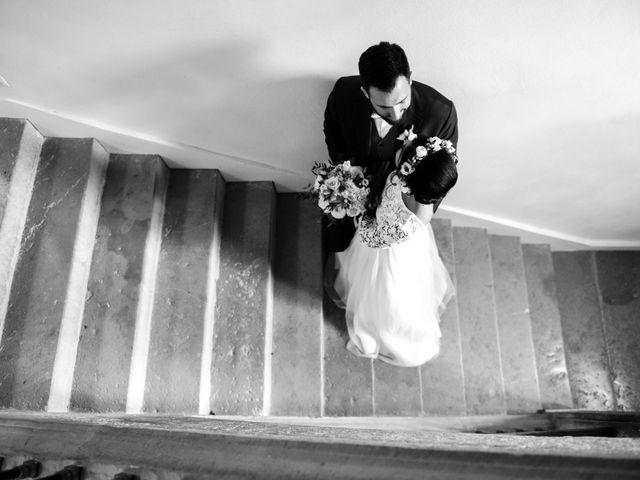 Le mariage de Maxime et Mélanie à Saulon-la-Chapelle, Côte d'Or 30