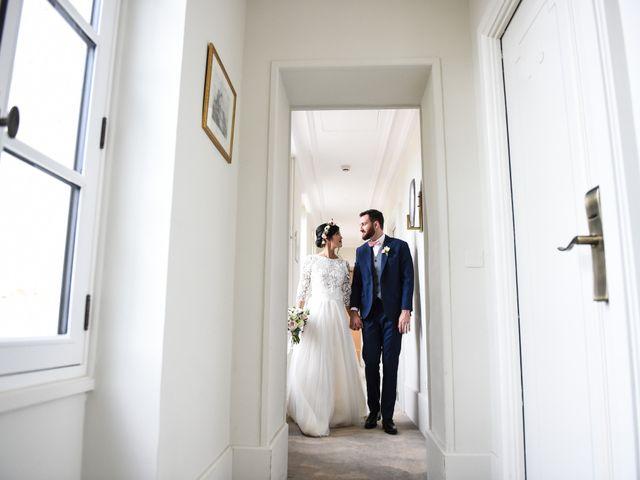 Le mariage de Maxime et Mélanie à Saulon-la-Chapelle, Côte d'Or 33