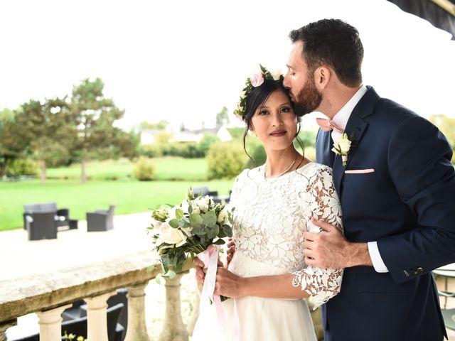 Le mariage de Maxime et Mélanie à Saulon-la-Chapelle, Côte d'Or 38