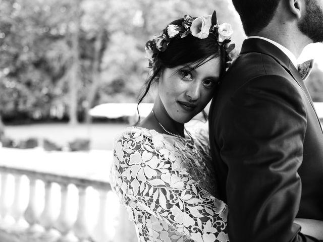 Le mariage de Maxime et Mélanie à Saulon-la-Chapelle, Côte d'Or 39