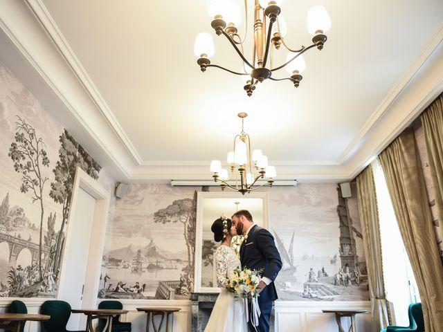 Le mariage de Maxime et Mélanie à Saulon-la-Chapelle, Côte d'Or 40