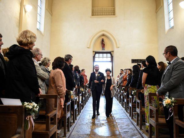 Le mariage de Maxime et Mélanie à Saulon-la-Chapelle, Côte d'Or 43