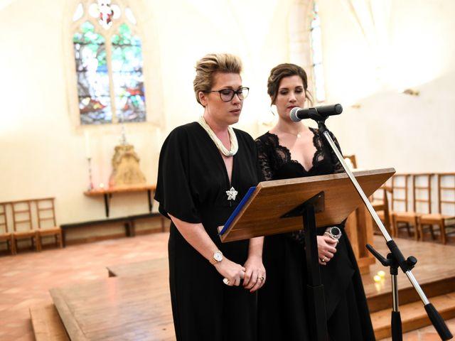 Le mariage de Maxime et Mélanie à Saulon-la-Chapelle, Côte d'Or 47