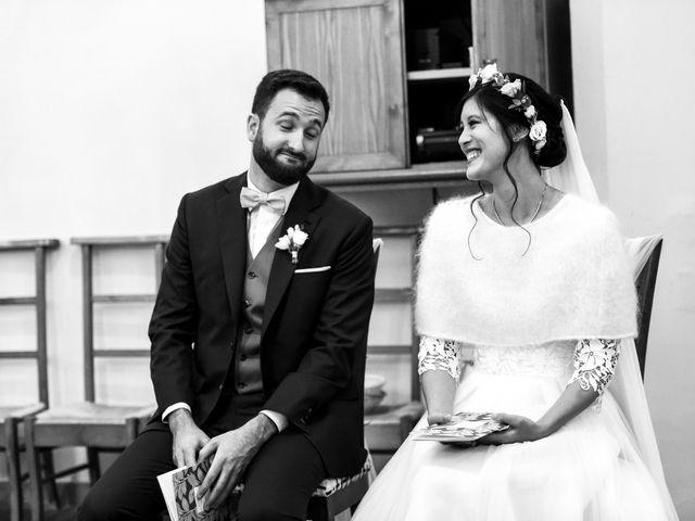 Le mariage de Maxime et Mélanie à Saulon-la-Chapelle, Côte d'Or 48