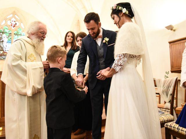 Le mariage de Maxime et Mélanie à Saulon-la-Chapelle, Côte d'Or 55