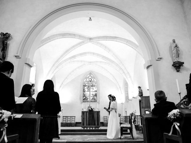 Le mariage de Maxime et Mélanie à Saulon-la-Chapelle, Côte d'Or 59