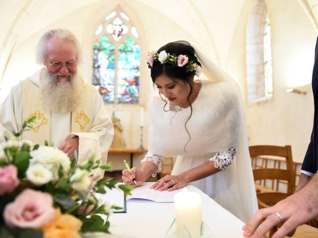 Le mariage de Maxime et Mélanie à Saulon-la-Chapelle, Côte d'Or 61
