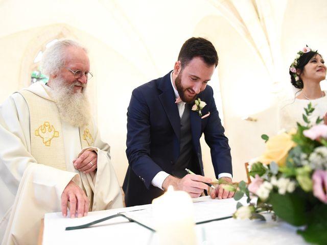 Le mariage de Maxime et Mélanie à Saulon-la-Chapelle, Côte d'Or 62