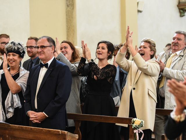 Le mariage de Maxime et Mélanie à Saulon-la-Chapelle, Côte d'Or 63