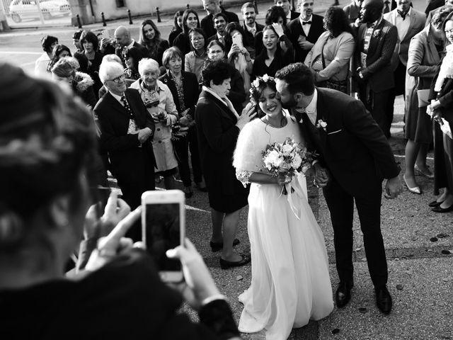 Le mariage de Maxime et Mélanie à Saulon-la-Chapelle, Côte d'Or 70