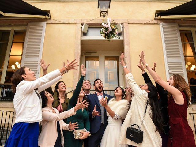 Le mariage de Maxime et Mélanie à Saulon-la-Chapelle, Côte d'Or 83