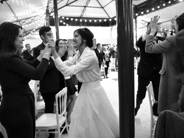 Le mariage de Maxime et Mélanie à Saulon-la-Chapelle, Côte d'Or 90