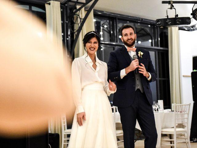 Le mariage de Maxime et Mélanie à Saulon-la-Chapelle, Côte d'Or 92