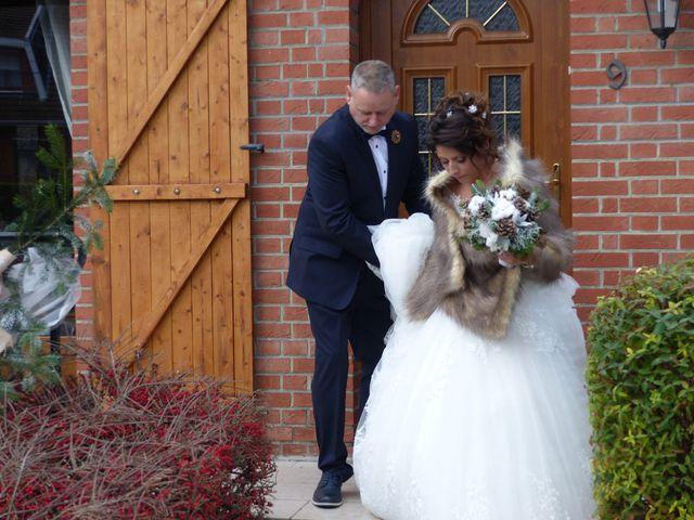 Le mariage de Angelo et Céline  à Oignies, Pas-de-Calais 10