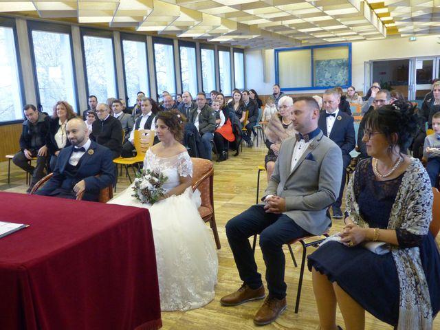 Le mariage de Angelo et Céline  à Oignies, Pas-de-Calais 13