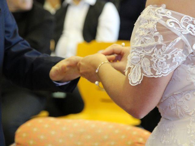 Le mariage de Angelo et Céline  à Oignies, Pas-de-Calais 15