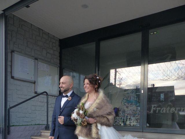 Le mariage de Angelo et Céline  à Oignies, Pas-de-Calais 16