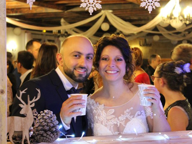 Le mariage de Angelo et Céline  à Oignies, Pas-de-Calais 20