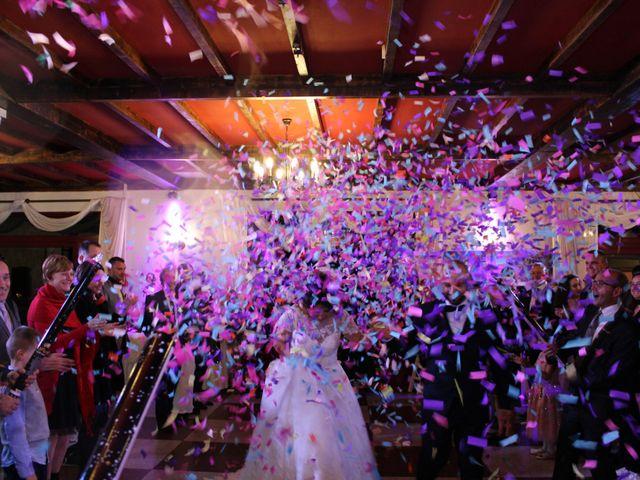 Le mariage de Angelo et Céline  à Oignies, Pas-de-Calais 21