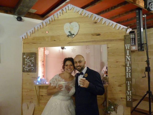 Le mariage de Angelo et Céline  à Oignies, Pas-de-Calais 27
