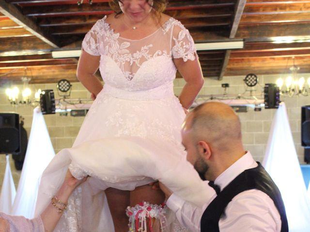 Le mariage de Angelo et Céline  à Oignies, Pas-de-Calais 32