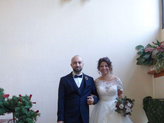 Le mariage de Angelo et Céline  à Oignies, Pas-de-Calais 41