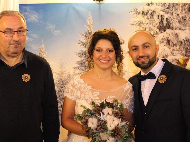 Le mariage de Angelo et Céline  à Oignies, Pas-de-Calais 42